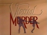 Virtual Murder (UK) TV Show