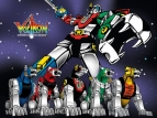 Voltron: Defender of the Universe TV Show
