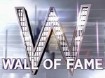 Wall of Fame (UK) TV Show