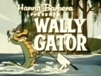 Wally Gator TV Show