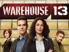 Warehouse 13 TV Show