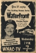 Waterfront TV Show