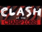 WCW Clash of the Champions TV Show