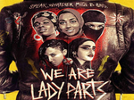 We Are Lady Parts image