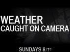 Weather: Caught on Camera TV Show