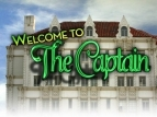 Welcome to The Captain TV Show