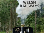 Welsh Railways (UK) TV Show