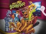What's New Scooby-Doo? TV Show