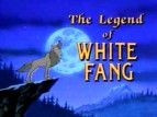 The Legend of White Fang (CA) TV Show