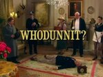Whodunnit? TV Show
