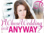 Whose Wedding Is It Anyway? TV Show