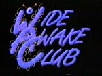 Wide Awake Club (UK) TV Show