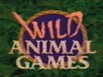 Wild Animal Games TV Show