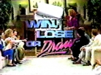 Win, Lose or Draw TV Show