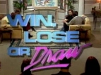 Win, Lose, Or Draw (UK) TV Show