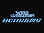 Wing Commander Academy TV Show