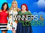 Winners & Losers (AU) TV Show