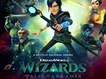 Wizards: Tales of Arcadia TV Show