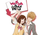 Wolf Girl & Black Prince TV Show