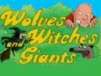 Wolves, Witches and Giants (UK) TV Show
