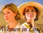 Women in Love (UK) TV Show