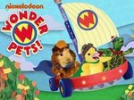 The Wonder Pets! TV Show