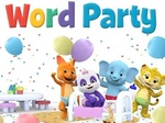Word Party TV Show