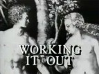 Working it Out TV Show