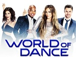 World of Dance TV Show
