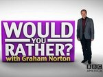 Would You Rather with Graham Norton TV Show