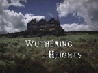 Wuthering Heights (UK) TV Show