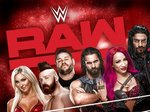 WWE Raw TV Show