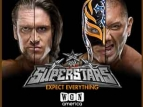 WWE Superstars TV Show