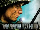 WWII in HD TV Show