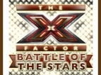 X Factor: Battle Of The Stars (UK) TV Show