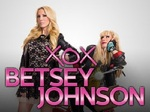 XOX Betsey Johnson tv show photo