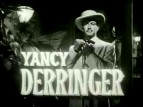 Yancy Derringer TV Show
