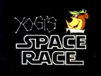 Yogi's Space Race TV Show