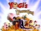 Yogi's Treasure Hunt TV Show
