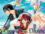 Yona of the Dawn TV Show