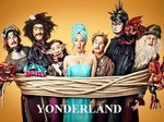 Yonderland (UK) TV Show