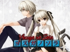 Yosuga no Sora TV Show