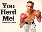 You Herd ME with Colin Cowherd TV Show