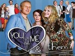 You, Me and Them (UK) tv show photo