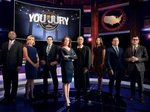 You The Jury TV Show