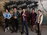 Young Drunk Punk (CA) TV Show