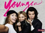 Younger tv show photo