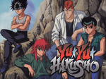 Yu Yu Hakusho tv show photo