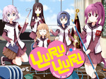 Yuru Yuri - Happy Go Lily TV Show