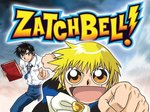 Zatch Bell!   tv show photo